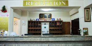 Prices at the reception