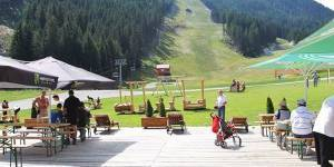 Summer adventures in Bansko
